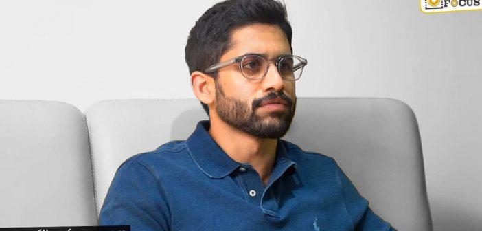 Chaitanya responds to his divorce talk