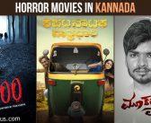 Best Horror Movies in Kannada