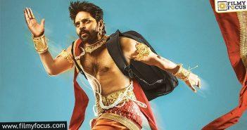 Dasara release 'Raja Raja Chora' becomes a hit on ZEE5